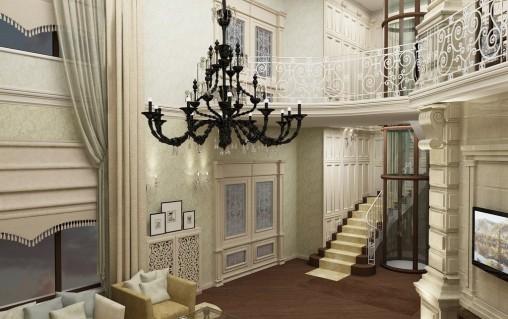 Частное домовладение в Краснодаре. 2010_анонс